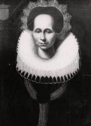 Anna Lewe van Ulrum 1590