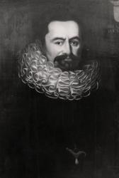 Johan Lewe van Ulrum  1590
